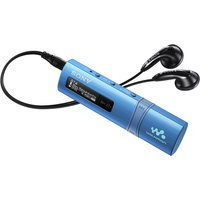 SONY  Walkman B183 4 GB MP3 Player - Blue, Blue