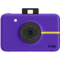 POLAROID  Snap Instant Camera - Purple, Purple