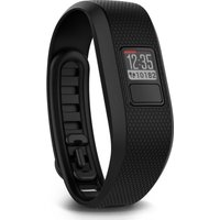 GARMIN  Vivofit 3 - Black, Regular, Black
