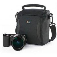LOWEPRO Format 120 Compact System Camera Bag - Black, Black