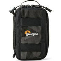 LOWEPRO Viewpoint CS 40 Action Camcorder Case - Black, Black
