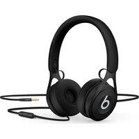 BEATS BY DR DRE EP Headphones - Black, Black