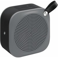 JVC JVC SP-AD50-H Portable Wireless Speaker - Black, Black
