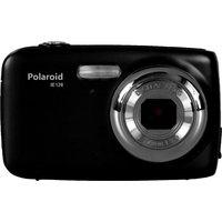 POLAROID IE126-BLK Compact Camera - Black, Black