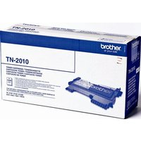 BROTHER TN 2010 Black Toner Cartridge, Black