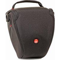 MANFROTTO Essential Holster Small DSLR Camera Bag - Black, Black
