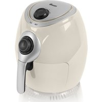SWAN SD90010CREN Air Fryer - Cream, Cream
