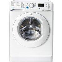 INDESIT Innex BWA 81483X W Washing Machine - White, White