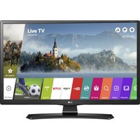 "24""  LG 24MT49S  Smart LED TV"