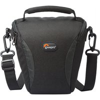 LOWEPRO TLZ 20 Format Toploader DSLR Camera Bag - Black, Black