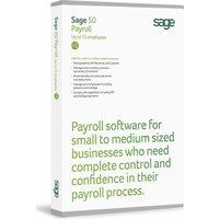 SAGE  50 Payroll
