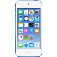 APPLE  iPod touch - 32 GB, 6th Generation, Blue, Blue