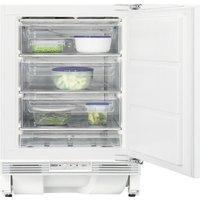 ZANUSSI ZQF11430DA Integrated Undercounter Freezer