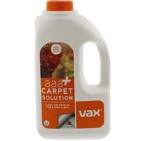VAX AAA Carpet Cleaning Solution