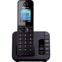 PANASONIC  KX-TG8181EB Cordless Phone with Answering Machine