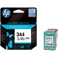 HP 344 Tri-colour Ink Cartridge