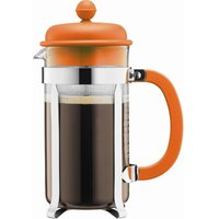 BODUM Caffettiera 1918-116 Coffee Maker - Orange, Orange