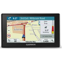"GARMIN DriveSmart 51LMT-S 5"" Sat Nav - Full Europe Maps"