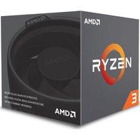 AMD Ryzen 3 1300X CPU
