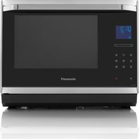 PANASONIC  NN-CF873SBPQ Combination Microwave - Stainless Steel, Stainless Steel