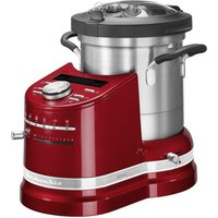 KITCHENAID Artisan Cook Processor - Empire Red, Red