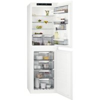 AEG SCE81812NS Integrated 50/50 Fridge Freezer