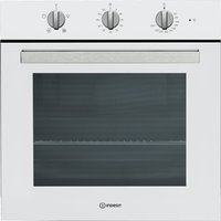 INDESIT  Aria IFW 6330 Electric Oven - White, White