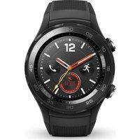 HUAWEI Watch 2 Sport 4G - Black, Black