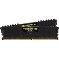 CORSAIR  Vengeance LPX DDR4 PC Memory - 16 GB DIMM RAM, 2-Module Kit