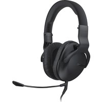 ROCCAT Cross ROC-14-510 Gaming Headset - Black, Black