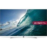 LG OLED55B7V 55'' 4K Ultra HD Black OLED TV with HDR