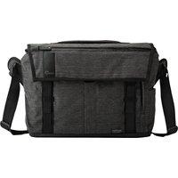 LOWEPRO StreetLine SH 180 DSLR Camera Bag - Charcoal Grey, Charcoal