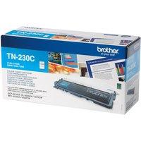 BROTHER TN230C Cyan Toner Cartridge, Cyan