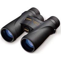 NIKON MONARCH 5 8 x 42 mm Binoculars Black, Black