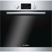 BOSCH Classixx HBA23B150B Electric Oven - Stainless Steel, Stainless Steel
