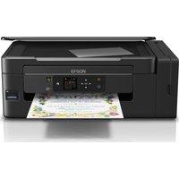 EPSON Ecotank ET-2650 All-in-One Wireless Inkjet Printer