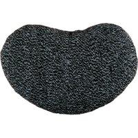 ALLSOP ComfortBead Mini Wrist Rest - Black, Black