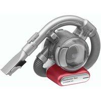 BLACK & DECKER  Dustbuster PD1020L Flexi Handheld Vacuum Cleaner - Red, Black