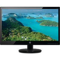"HP  22kd Full HD 21.5"" LED Monitor"