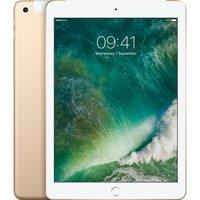 APPLE 9.7 iPad - 128 GB, Gold, Gold