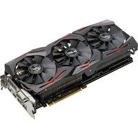 ASUS ROG STRIX GeForce GTX 1080 Ti Graphics Card