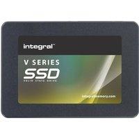 "INTEGRAL V Series 2.5"" Internal SSD - 120 GB"