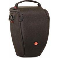 MANFROTTO MB H-M-E Advanced Holster Medium DSLR Camera Bag - Black, Black