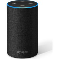 Amazon Echo - Charcoal Fabric, Charcoal