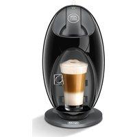 DELONGHI  Dolce Gusto Jovia EDG250.B Hot Drinks Machine - Black, Black