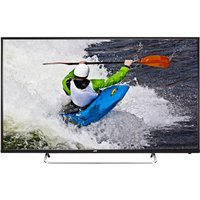 50 JVC LT-50C550 LED TV