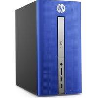 HP Pavilion 570-p017na Desktop PC