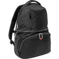 MANFROTTO MB MA-BP-A1 Active I DSLR Camera Backpack - Black, Black