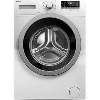 BEKO WX842430W Washing Machine - White, White