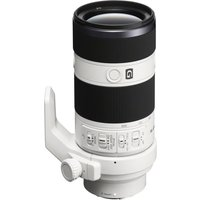 SONY FE 70-200 mm f/4 G OSS Zoom Lens